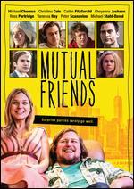 Mutual Friends - Matthew Watts