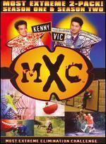 MXC: Season 01