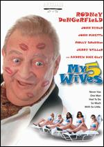 My 5 Wives - Sidney J. Furie