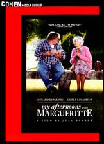 My Afternoons with Margueritte - Jean Becker