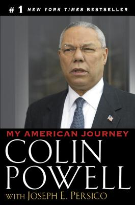 My American Journey - Powell, Colin, and Persico, Joseph