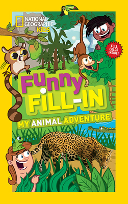 My Animal Adventure - Musgrave, Ruth