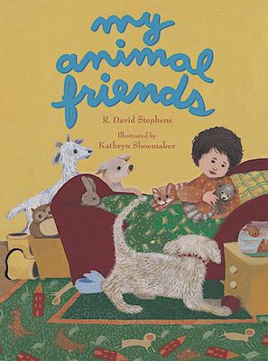 My Animal Friends - Stephens, R David