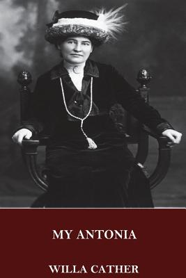 My Antonia - Cather, Willa