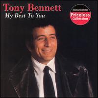 My Best to You - Tony Bennett