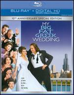 My Big Fat Greek Wedding [Includes Digital Copy] [Blu-ray]