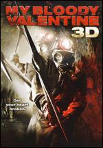 My Bloody Valentine 3D [With 2D Version] [3D Glasses] - Patrick Lussier