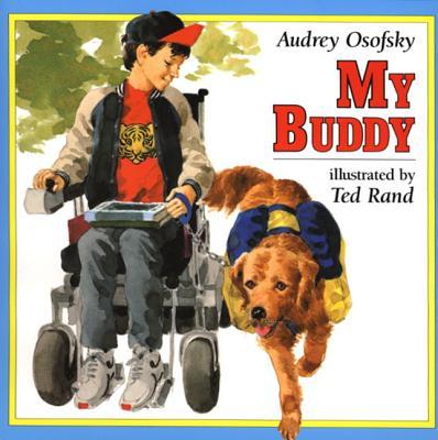 My Buddy - Osofsky, Audrey