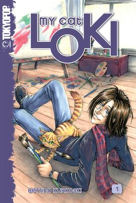 My Cat Loki, Volume 2 -