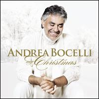 My Christmas [Deluxe Edition] - Andrea Bocelli