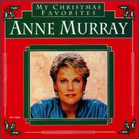 My Christmas Favorites - Anne Murray