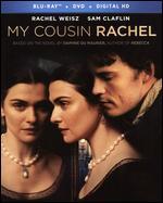 My Cousin Rachel [Blu-ray] - Roger Michell