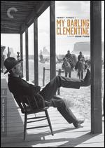 My Darling Clementine - John Ford