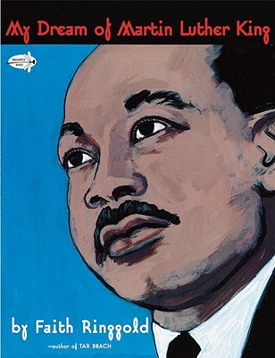 My Dream of Martin Luther King -