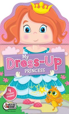 My Dress Up Princess - Johnson, Monica