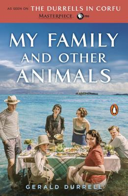 My Family and Other Animals - Durrell, Gerald Malcolm