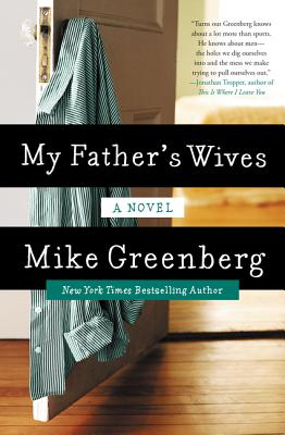 My Father's Wives - Greenberg, Mike