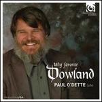 My Favourite Dowland