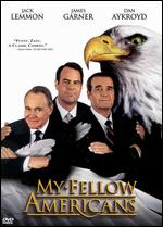 My Fellow Americans - Peter Segal