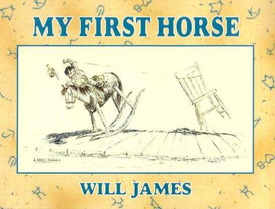 My First Horse - James, Will