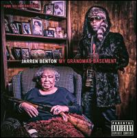 My Grandma's Basement - Jarren Benton