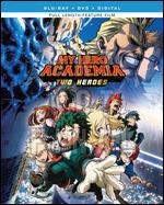 My Hero Academia: Two Heroes [Blu-ray] -