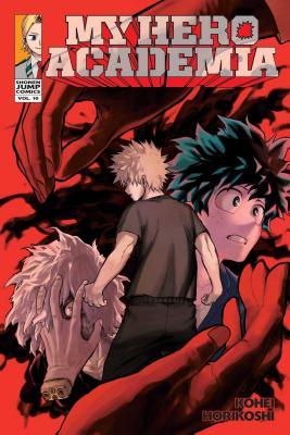 My Hero Academia, Vol. 10, Volume 10 - Horikoshi, Kohei