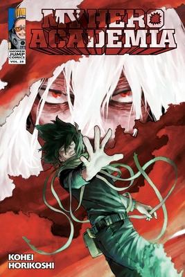 My Hero Academia, Vol. 28, 28 - Horikoshi, Kohei