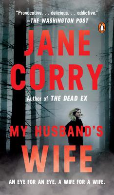 My Husband's Wife - Corry, Jane