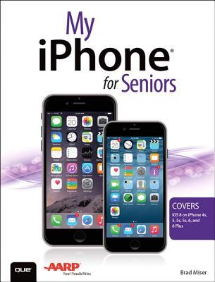 iphone 5c instructions for seniors
