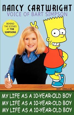 My Life as a 10-Year-Old Boy - Cartwright, Nancy