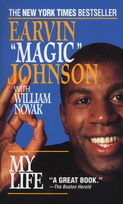 "My Life - Johnson, Earvin ""Magic"""