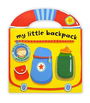 My Little Backpack -