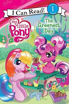 My Little Pony: The Greenest Day - Christie, Jennifer