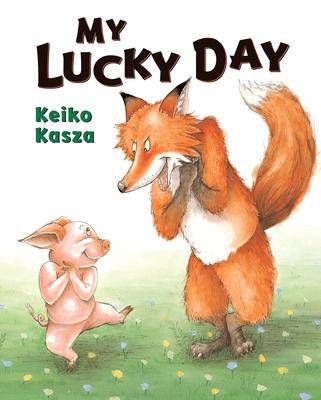 My Lucky Day - Kasza, Keiko