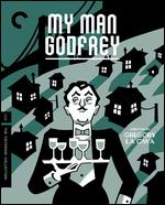 My Man Godfrey [Criterion Collection] [Blu-ray] - Gregory La Cava