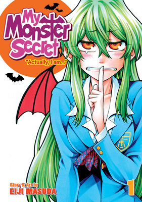 My Monster Secret Vol. 1 - Masuda, Eiji