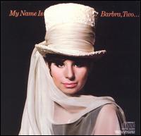 My Name Is Barbra, Two... - Barbra Streisand