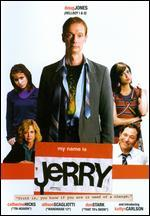 My Name Is Jerry - Morgan D. Mead