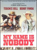 My Name is Nobody - Tonino Valerii