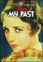 My Past - Roy Del Ruth