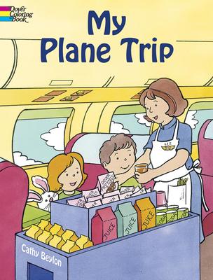 My Plane Trip - Beylon, Cathy