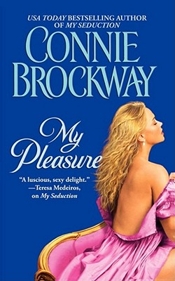My Pleasure - Brockway, Connie
