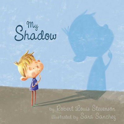 My Shadow - Stevenson, Robert Louis