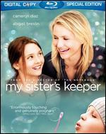 My Sister's Keeper [Blu-ray] [Includes Digital Copy]