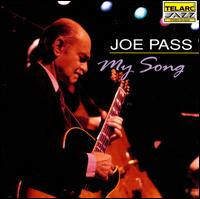 My Song - Joe Pass