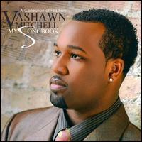 My Songbook - Vashawn Mitchell