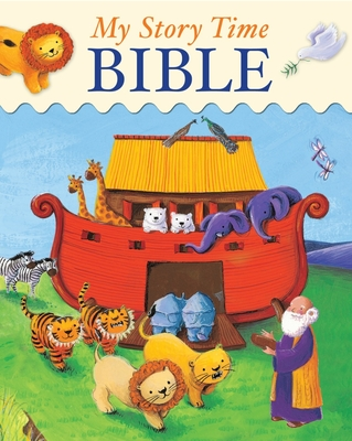 My Story Time Bible - Piper, Sophie