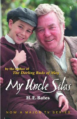My Uncle Silas - Bates, H E