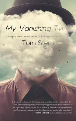 My Vanishing Twin - Stern, Tom